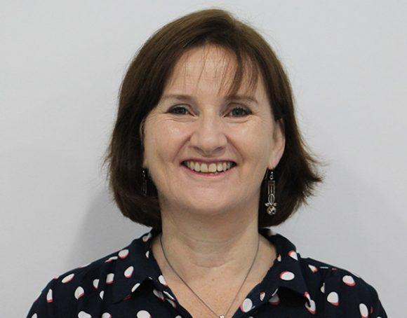 Dr Suzanne Thomson