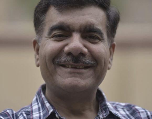 Dr Zahid Awan